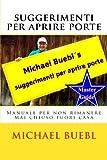 Scarica Libro Michael Buebl s Suggerimenti Per Aprire Porte Manuale Per Non Rimanere Mai Chiuso Fuori Casa (PDF,EPUB,MOBI) Online Italiano Gratis