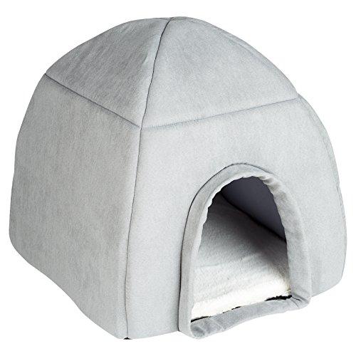 Me & My Pets - Große Haustierhöhle - grau