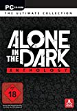 Alone In The Dark Anthology-The Ultimate Collection-[PC]