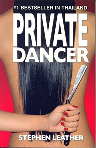 Private Dancer por Stephen Leather