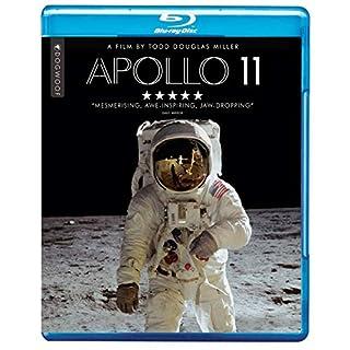 Apollo 11 [Blu-ray]