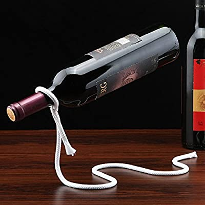 huaxing mágica schwi mmfla Resbalones RW-1–Creativo minimalista artísticos Bold Seguridad Firma Vino