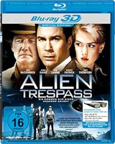 Alien Trespass (Real 3D Blu-ray) [Special Edition] (Beste 3d Blue Ray Filme)