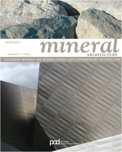 Mineral architecture (Analogies)