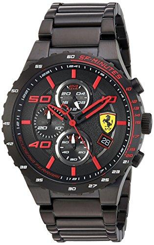 Orologio - - Scuderia Ferrari - 830361