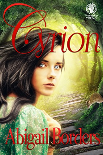 Cyrion (English Edition)