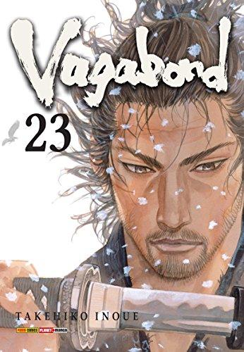 Vagabond - Volume 23 par Takehiko Inoue
