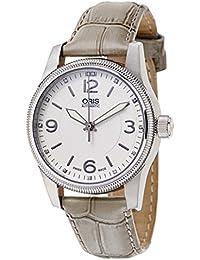 Oris Big Crown 01 733 7649 4031 LS Stainless Steel Automatic Unisex Watch