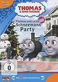 Thomas & seine Freunde - Thomas und seine Schneemann-Party