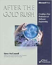 Essay gold rush
