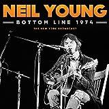 Bottom Line 1974 (Live)
