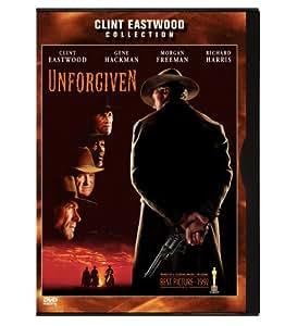 Unforgiven [Import USA Zone 1]