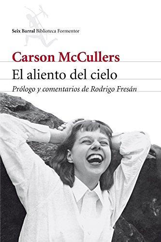 El aliento del cielo por Carson Mccullers