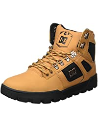 abc2f56a5 Amazon.es  DC Shoes - Botas   Zapatos para hombre  Zapatos y ...