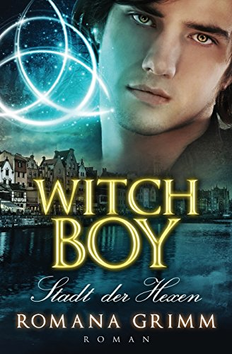 Witch Boy: Stadt der Hexen (Teen Witch)