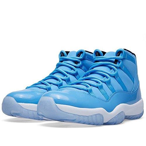 Nike Herren Jordan Ultimate Gift of Flight Basketballschuhe Azul / Blanco (Multi-Color / Multi-Color)