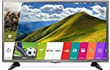 LG 80 cm (32 inches) HD Ready Smart LED TV 32LJ573D (Mineral Silver) (2017 Model)