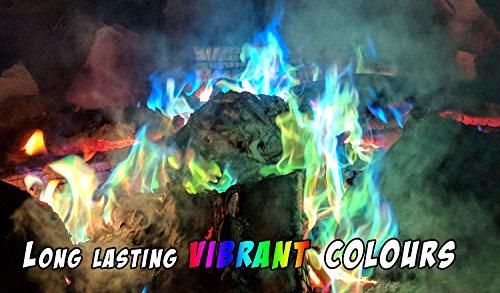 Mystical Fire – Feuerzusatz - 7