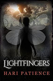 Lightfingers by [Patience, Hari]
