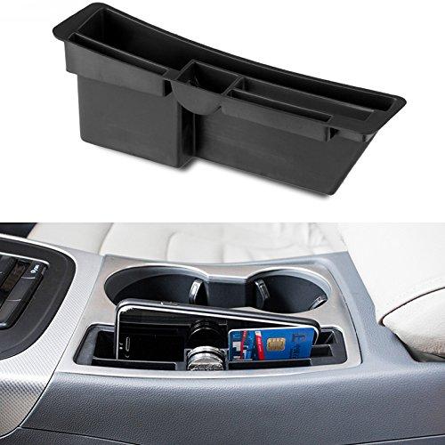 Preisvergleich Produktbild Automan für Audi A4 B8 A5 Armlehne Aufbewahrungsbox Auto Zubehör