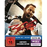 300: Rise of an Empire 2D/3D Steelbook (exklusiv bei Amazon.de) [3D Blu-ray]