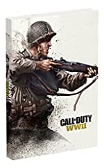 Call of Duty - WWII: Prima Collector's Edition Guide de Prima Games