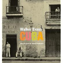 Walker Evans – Cuba