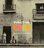 Walker Evans - Cuba