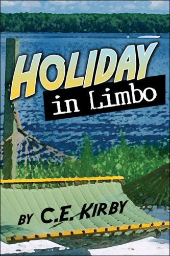 Holiday in Limbo Cover Image