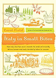 Italy in Small Bites