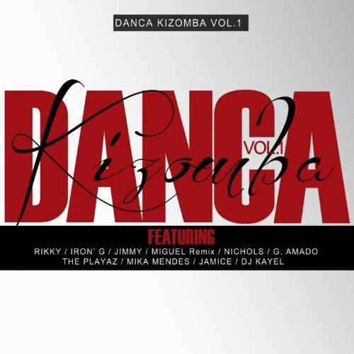 Dança Kizomba (Vol. 1)