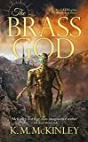 The Brass God (The Gates of the World Book 3)