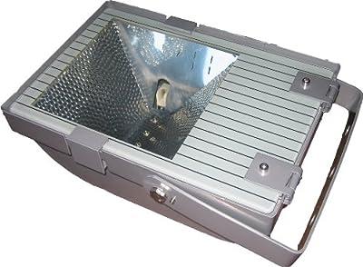 Relco Scheinwerfer PINGUINO 150 Watt für HQI inkl Leuchtmittel von Relco auf Lampenhans.de