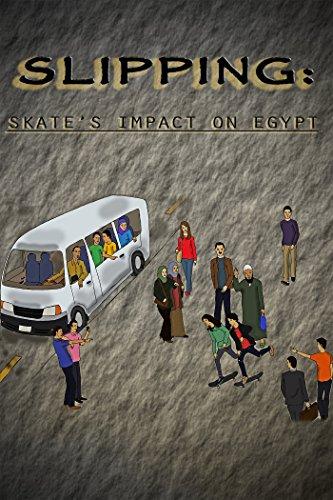 Slipping: Skate's Impact on Egypt