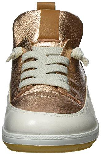 ara 12-39879 - Scarpe Sportive da Donna Oro (cloud, rosegold/saddle)