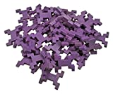 INCASTRO '014VL–Spiel-BAU (Cube, L 60Stück, Violett