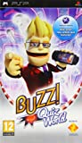 Cheapest Buzz! Quiz World on PSP