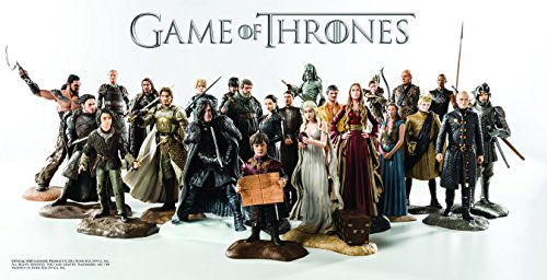 Game of Thrones Serie TV Caminante Blanco, Figura 19 cm (Dark Horse DKHHBO24973) 2