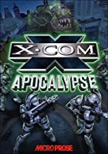 X-COM: Apocalypse  [Online Game Code]