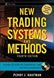 New Trading Systems And Methods