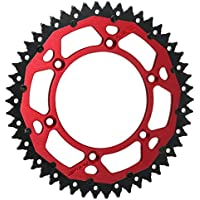 RFX Race Front Sprocket Yamaha YZ250 99/>On YZF400-450 98/>On 14 Tooth