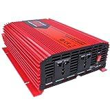 Jago - SWAND01-2000 - Inversor de corriente - 2000W