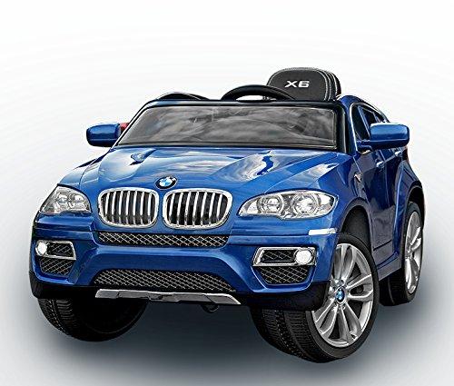 bmw-x6-azul-lacado-asiento-tapizado-los-nios-del-coche-los-nios-del-coche-elctrico-coche-nios-2x-mot