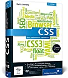CSS: Das umfassende Handbuch (Galileo Computing)