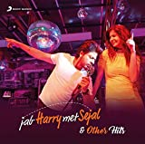 #5: Jab Harry Met Sejal & Other Hits