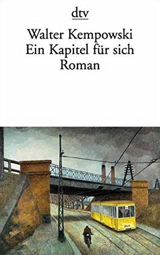 Roman von Walter Kempowski.