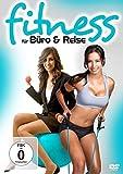Fitness für Büro & Reise [Alemania] [DVD]