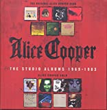The Studio Albums 1969 - 1983
