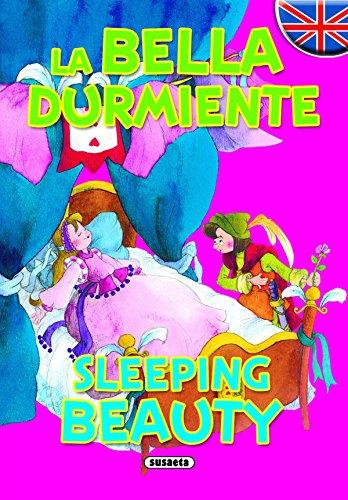 La bella durmiente - sleeping beauty (cuentos bilingües) EPUB Descargar gratis!