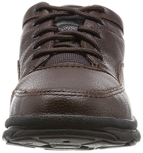 Rockport Wt Classic, Chaussures de ville homme Brown Tumbled